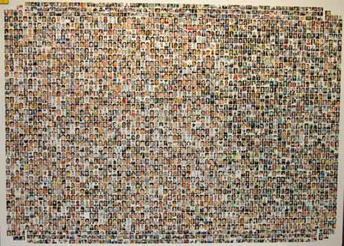 All The Victims of 9/11
