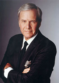 Tom Brokaw Reports