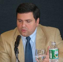 Steven Camarota