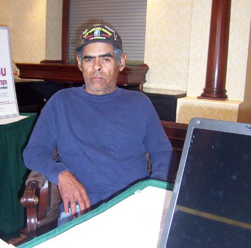 Raymond Herrera
