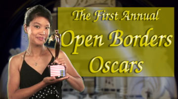 Michelle Malkin Presents The Open Borders Oscars