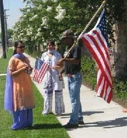 Patriotic Legal Immigrants