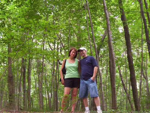Fonthill Castle Forest Digger & Ruth