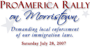 Pro America Rally
