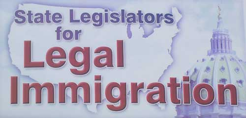 State Legislators For Legal Immigration