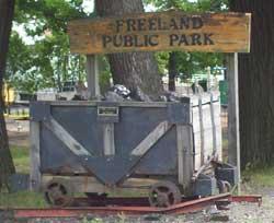 Freeland Public Park