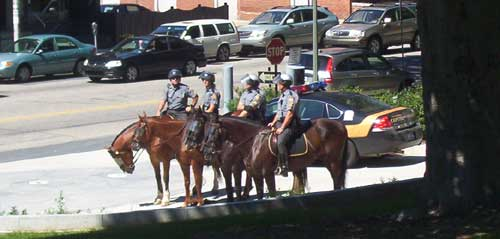 Harrisburg-Horse-Cops