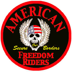 American Freedom Riders