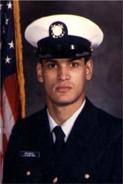 Gary Brugman Coast Guard