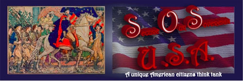 Save Our Sovereign USA