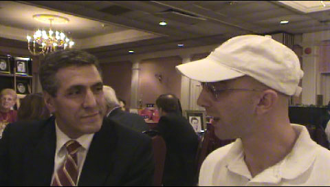 Lou Barletta Interviewed by Digger