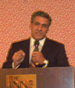 Mayor Barletta Speaking