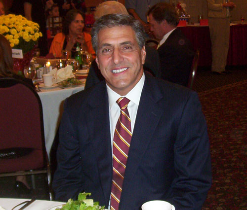 Mayor Lou Barletta