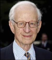 District Attorney Robert Morgenthau