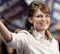 Sarah Palin RNC Speech