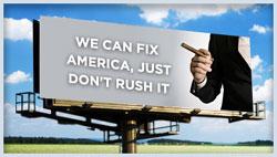 Rush Limbaugh Billboard