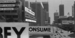 They Live Signs