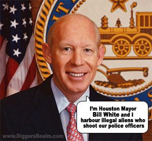 Mayor Bill White