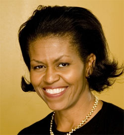 The Real Michelle Obama