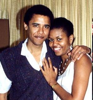michelle obama porno