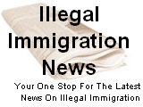 Illegal Immigration News Logo