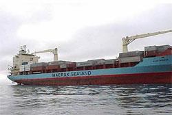 Maersk Alabama