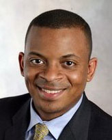 Charlotte City Council Anthony Foxx