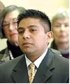 Maryland Delegate Victor Ramirez