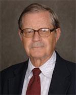 Georgetown Professor John Voll