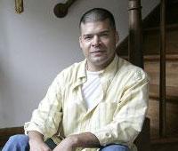 Lieutenant Ben Vargas