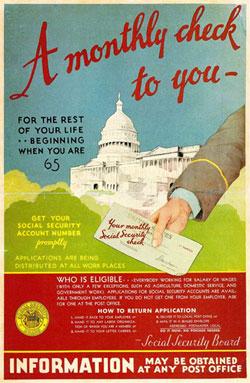 Social Security Lie