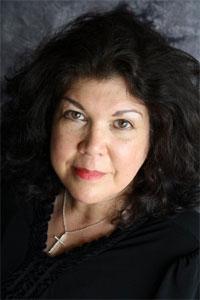 Rosanna Pulido
