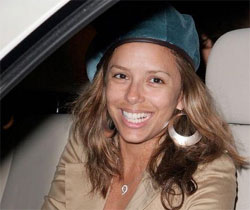 Eva Longoria No Makeup