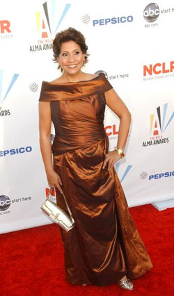 Janet Murguia Alma Awards