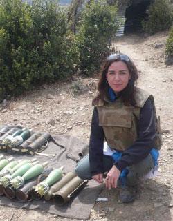 Sara Carter In Waziristan