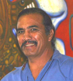 Tupac Enrique Acosta