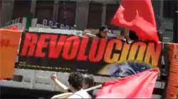Revolucion Truck