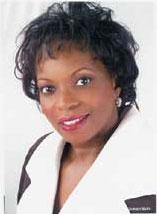 Judge Vicki Miles-LeGrange
