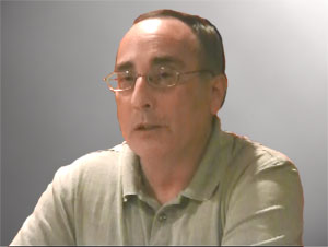 Ron Dziewit