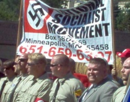 JT Ready Nazi