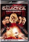 Battlestar Galactica Mini Series