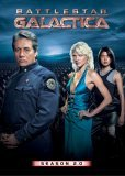Battlestar Galactica Season Two